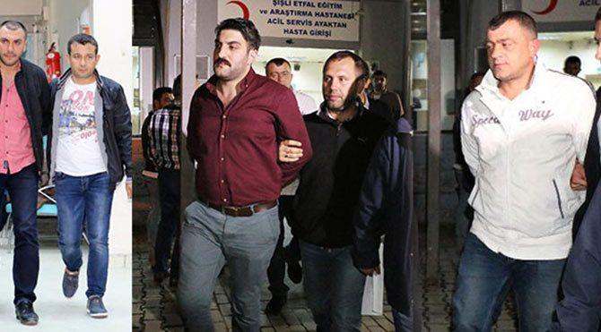 Ahmet Hakan'a saldırıda flaş gelişme!