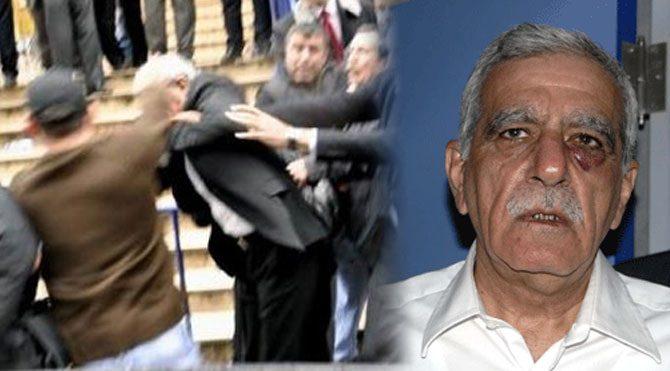 Türkiye'de yumruklu saldırıya ceza yok!
