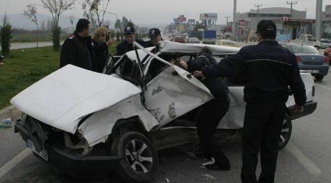 Araç hasar sorgulama ve SBM tramer kaydı işlemleri