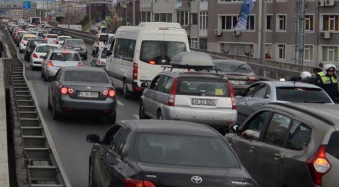Araç Plaka Sorgulama İle Çalıntı Araç Sorgulama İşlemleri