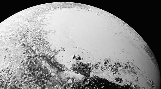 NASA, Plüton'daki büyük keşfi açıklayacak