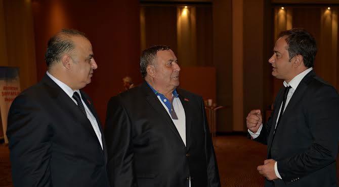 Aziz Sancar'ın ağabeyi Sözcü'ye konuştu