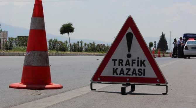 Niğde'de trafik kazası: 4 ölü