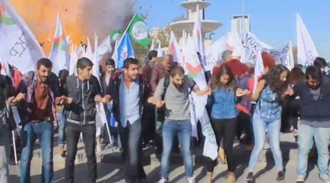 Ankara'daki patlamada acı detay!