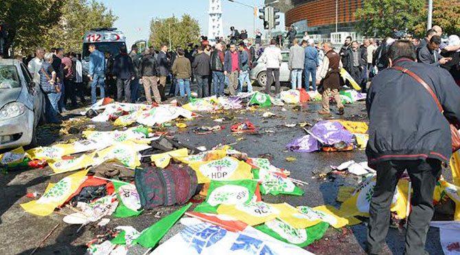 Türk Tabipler Birliği: 50'nin üzerinde ölü