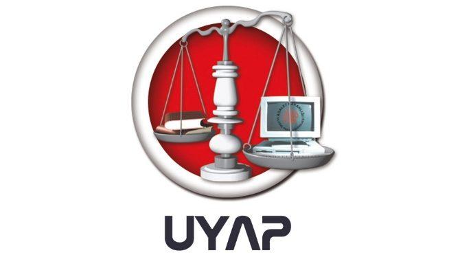Mahkeme dava dosyası sorgulama ve UYAP girişi