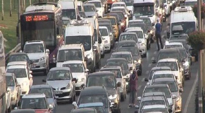 Araç Hasar Sorgulama ve Plaka Tramer Kaydı İşlemleri