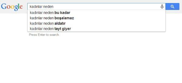 Türkler Googlea Ne öğretti Sözcü Gazetesi