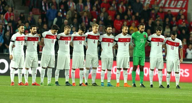 Türkiye İzlanda maçı: Türkiye, Fransa'ya nasıl gider?