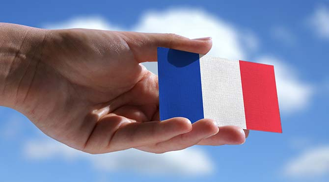 Fransa'da ilk 'tarafsız cinsiyet' kimliği verildi