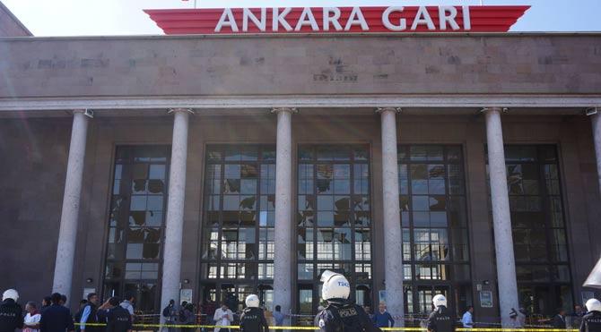 Ankara Barosundan yayın yasağına itiraz
