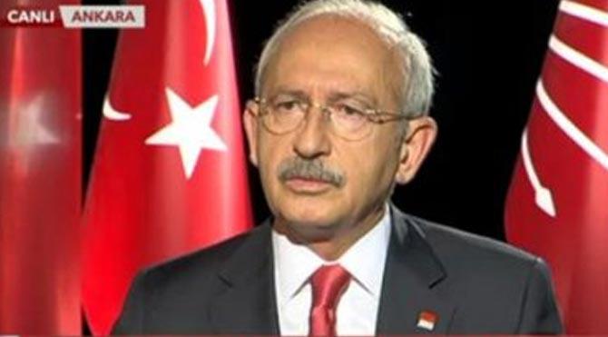 Kılıçdaroğlu'ndan flaş Davutoğlu çıkışı!
