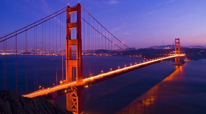 Golden Gate'den intihar edenler için ilginç önlem