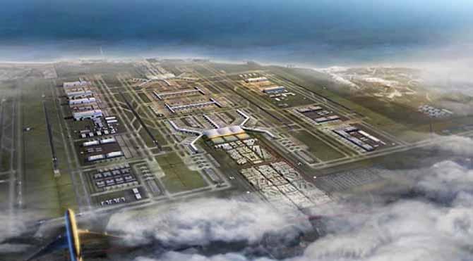 3 nc� Havaliman�n�n Bilinmesi Gerekli Usuls�zl�k ve �evresel Hasarlar�