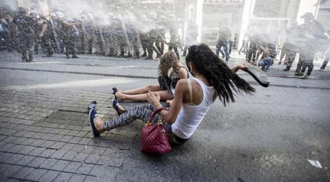 Türkiye, eşcinsel dostluğunda sondan üçüncü sırada