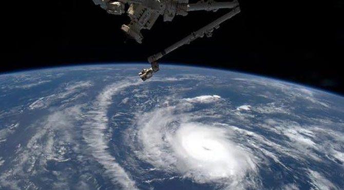 Tükiye'ye El Nino uyarısı!