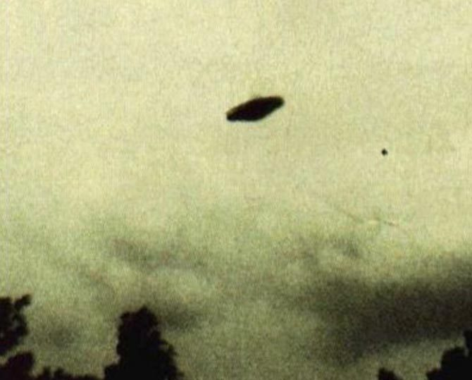 CIA'den yarım asır sonra gelen UFO itirafı!