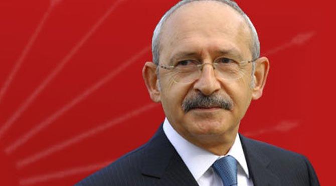 Davutoğlu'na bir cevap da Kılıçdaroğlu'ndan geldi