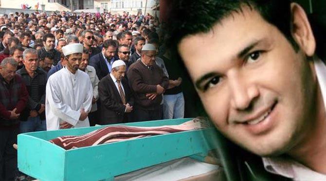 Ankaralı Namık'ın cenaze namazını klipteki imam kıldırdı