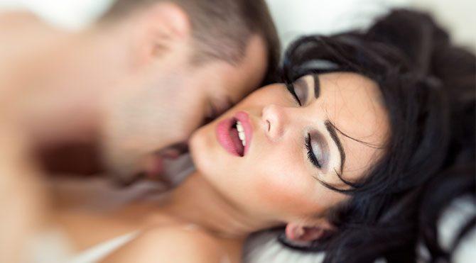 Seks kalbi etkiliyor mu?
