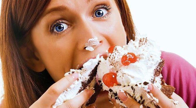 Şeker neden bağımlılık yapar?