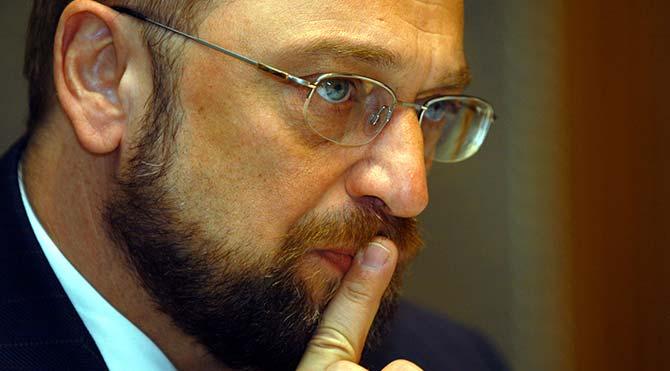 Martin Schulz: Türkiye mültecilere birçok AB ülkesinden daha iyi bakıyor