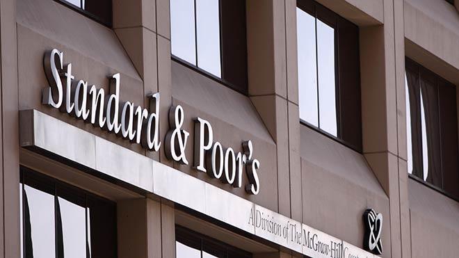 S&P, Ukrayna'nın kredi notunu yükseltti
