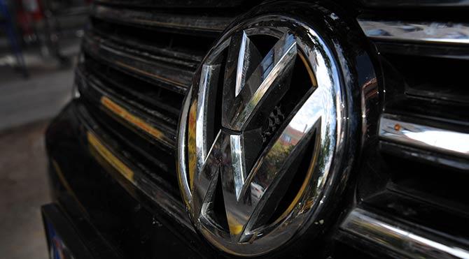 Bakan'dan Volkswagen açıklaması!