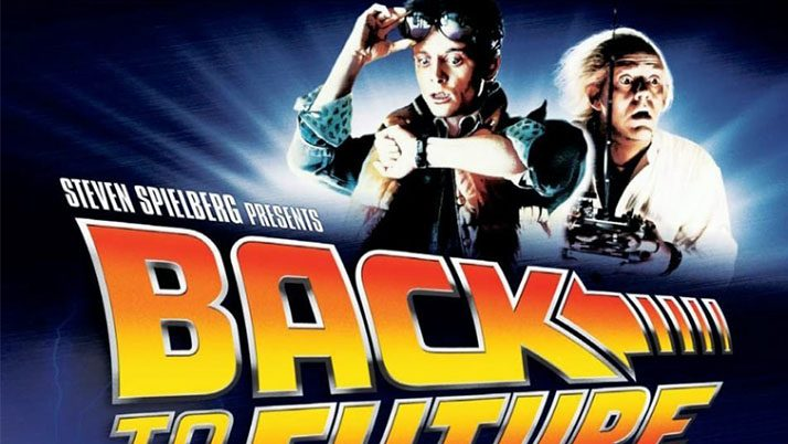 Ve o gün geldi... Marty McFly 30 yıl önce bugüne uçtu!