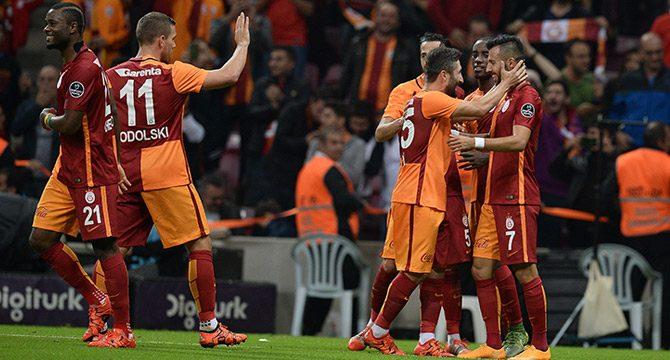 Galatasaray Benfica maçını şifresiz veren HD kanal listesi