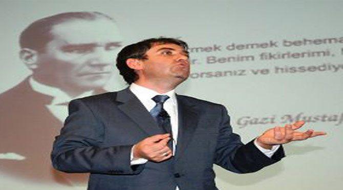 Tarihçi-yazar Sinan Meydan: Bağnaz eğitim AKP ile taçlandı!