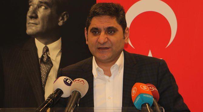 Aykut Erdoğdu'dan gündem yaratan iddialar!