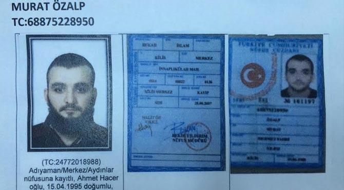 İstanbul'da canlı bomba alarmı!