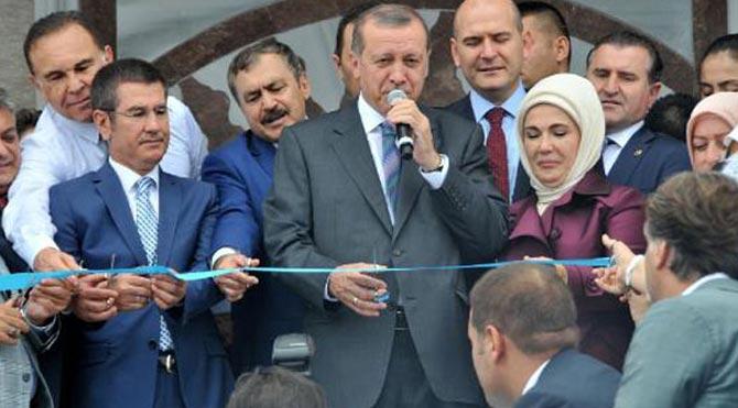 Davutoğlu ile Erdoğan'ın hastane açma 'yarışı'