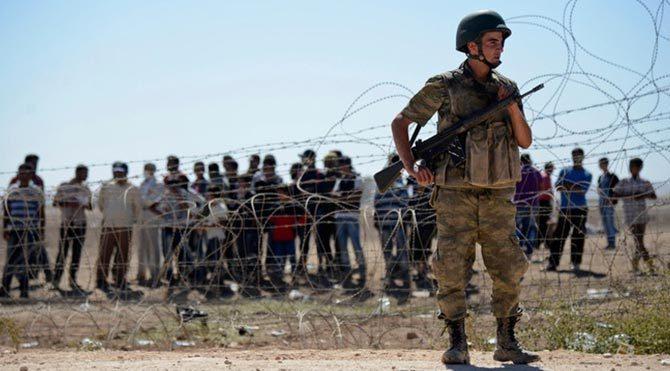 Rusya, Suriye'deki IŞİD militanlarının Türkiye ve Ürdün'e kaçtığını söyledi