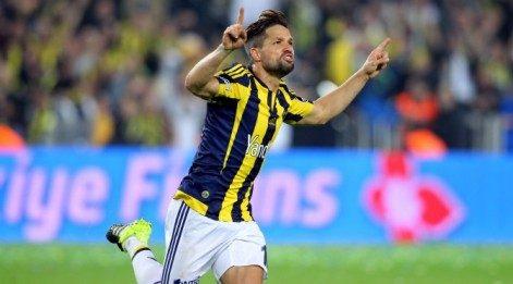 Fenerbahçe - Galatasaray geniş maç özeti izle (FB GS maçı video özet)