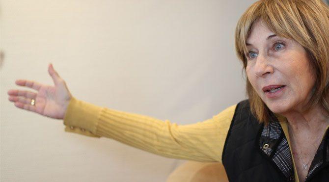 Ayşe Kulin: 'Vicdanı ve ahlakı kaybettik, dindarlığın içi boşaltıldı'