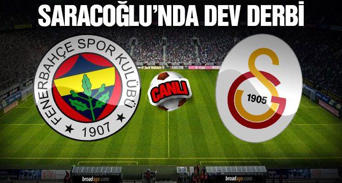 Lig TV canlı izle – FB GS maçı izle (Fenerbahçe Galatasaray maçı canlı  yayın) – Sözcü Gazetesi