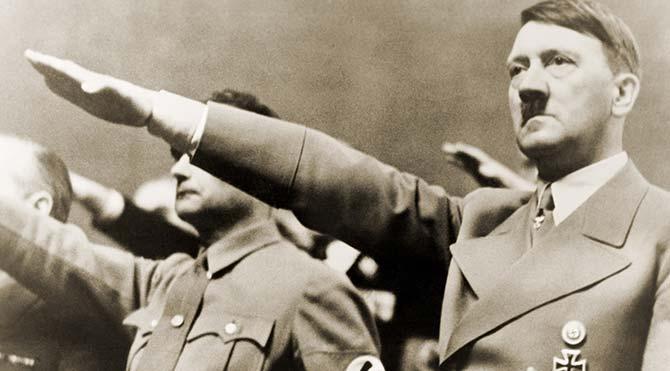 'Bebek Hitler'i öldürür müsünüz?'