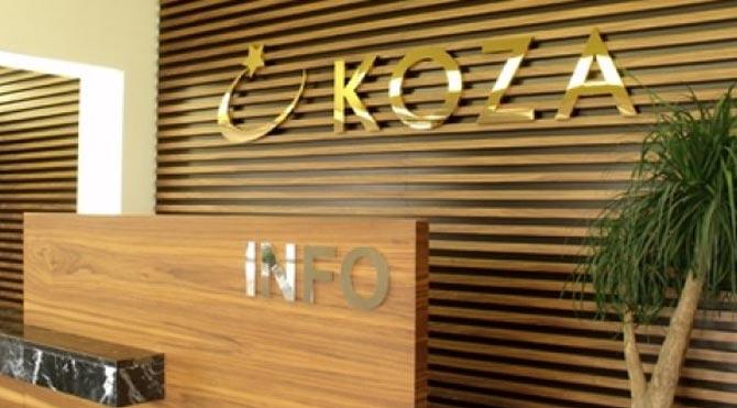 İpek Koza Holding'e kayyum!