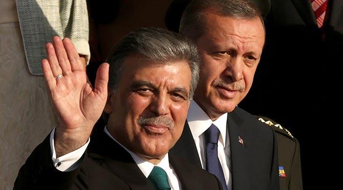 Gül'den Erdoğan'ı kızdıracak açıklama!
