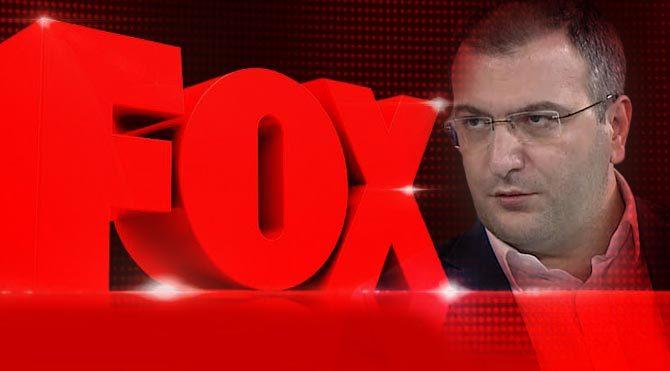 Cem Küçük şimdi de FOX TV'yi tehdit etti!