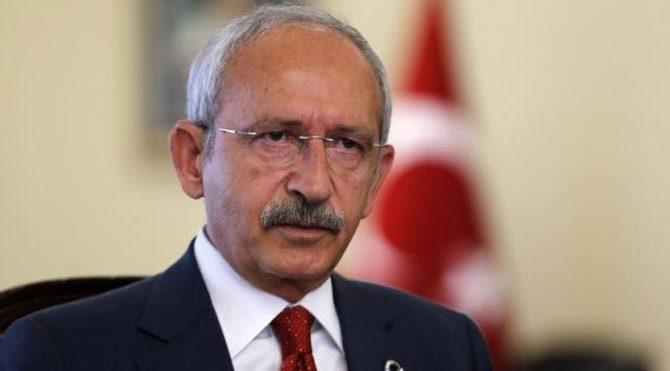 Kılıçdaroğlu 4 yıl yetki istedi