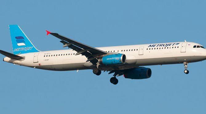 IŞİD açıkladı: Rus yolcu uçağını biz düşürdük