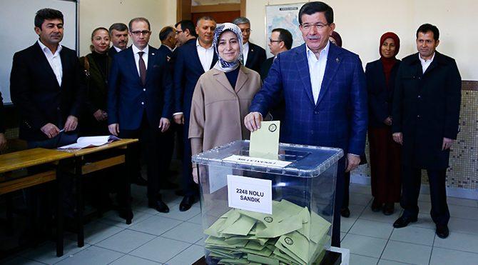 1 Kasım 2015 Genel Seçim Sonuçları dünya basınında