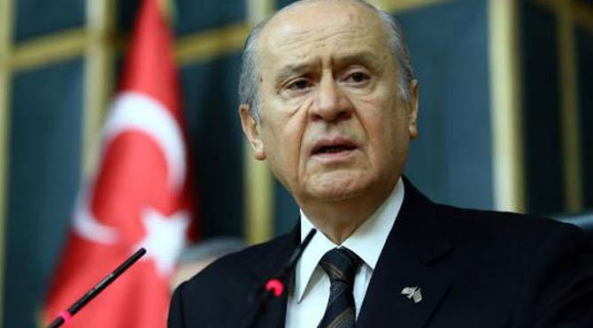MHP'den istifa yalanlaması