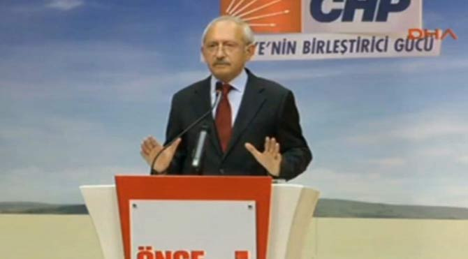Kemal Kılıçdaroğlu istifa etti mi? CHP'den seçim sonucunu analizi!
