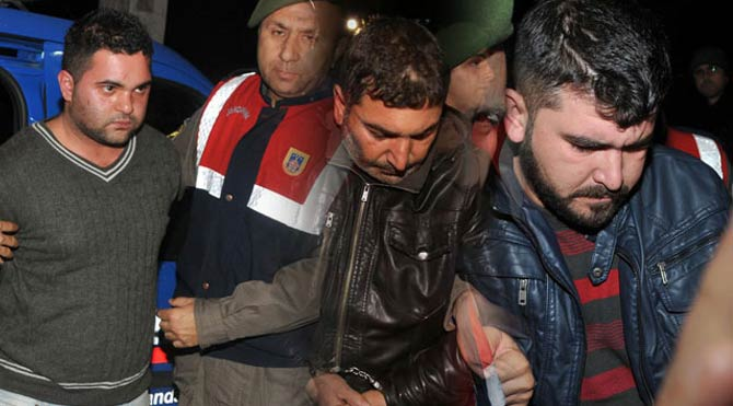 En fazla cinayet İstanbul'da