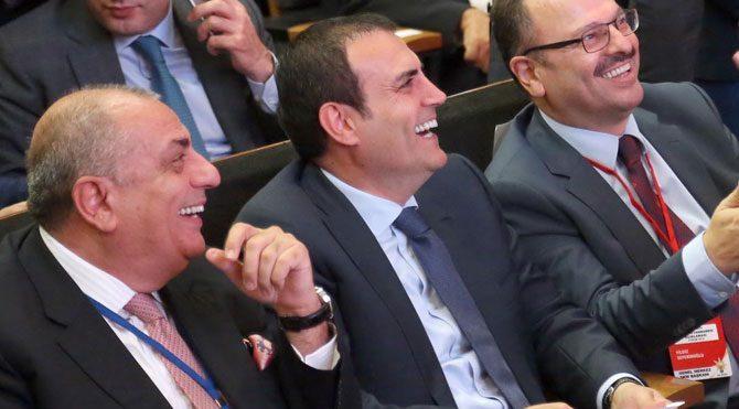 Tuğrul Türkeş: MHP'ye oy veren Türkiye seçmeninin yüzde 4'ü de benim gibi düşündü.