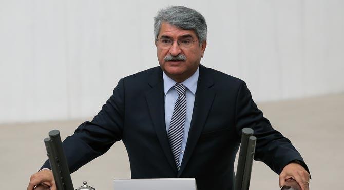 CHP'den 'Recebistan' tepkisi